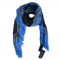 TOMMY HILFIGER big shawl shawl novelty