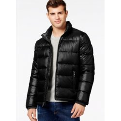 GUESS winter quilted nylon jacket M