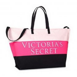 VICTORIA`S SECRET ultraduza torba plaza gym