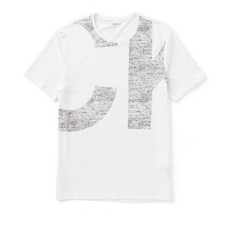 HOLLISTER ABERCROMBIE T-shirt with logo XL logo