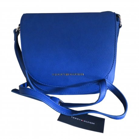 TOMMY HILFIGER torebka Saddlebag Crossbody