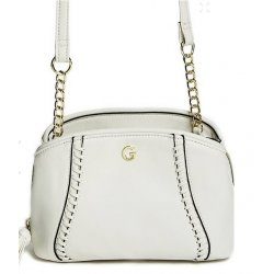 G by Guess NANA WHIPSTITCH Crossbody Bag, Handbag