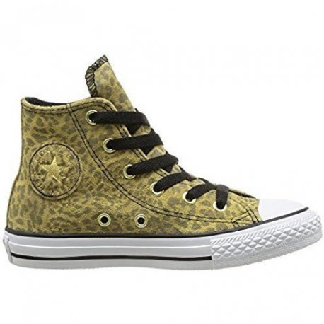 CONVERSE Chuck Taylor Tri Zip sneakers