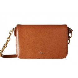 RALPH LAUREN handbag crossbody LANDREY leather