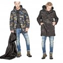 GUESS High Ridge 2-Piece Parka size: M