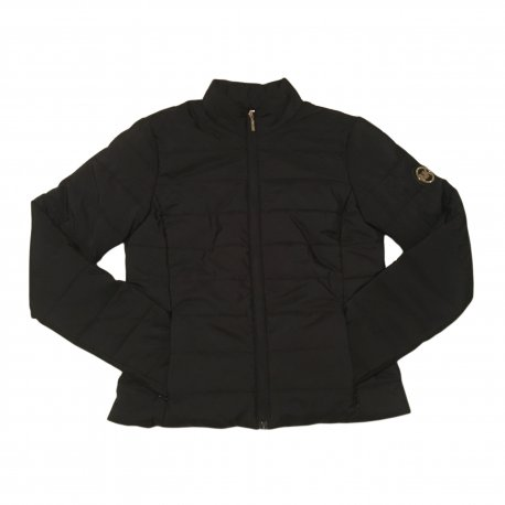 MICHAEL KORS quilted jacket with a logo XS / S