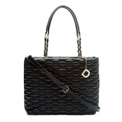 DKNY quilted GANSEVOORT handbag from USA