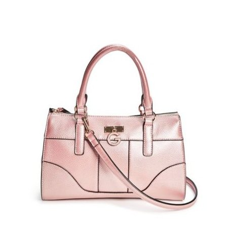 GUESS torebka INGRAHAM Satchel