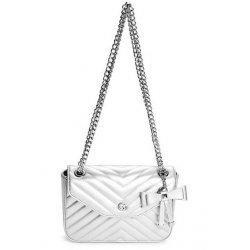 G by Guess Elane Quilted Crossbody Bag, Handbag