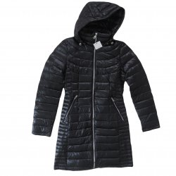 CALVIN KLEIN ultralight down jacket / coats