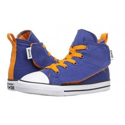 CONVERSE trampki CTAS Simple Step Hi 24