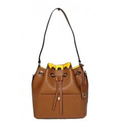 MICHAEL KORS GREENWICH Medium Bucket Bag 35T8GGRM6T