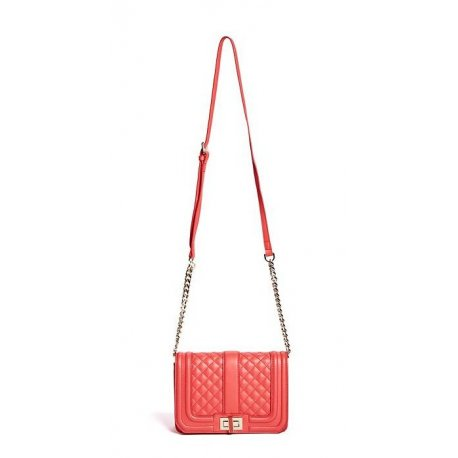 GUESS torebka KAYLEE QUILTED MINI CROSSBODY