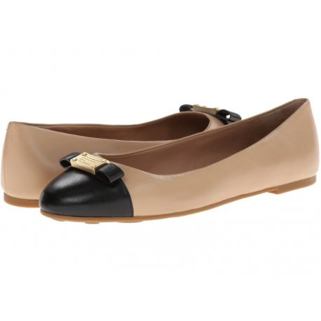 MARC BY MARC JACOBS Colorblocked Ballet Flats 6