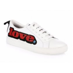 MARC JACOBS buty sportowe LOVE Sneakers