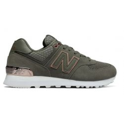NEW BALANCE Women's 574 All Day Rose WL574FSD size: 7.5