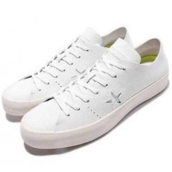CONVERSE Unisex One Star Prime Ox Sneakers size: 10 Mens 12 Womens