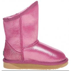 AUSTRALIA LUXE Kid's Cosy Short Boots size: 8