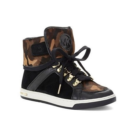 MICHAEL KORS sneaker GREENWICH High Top 38/39