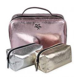 VICTORIA`S SECRET large vanity case