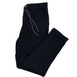 TOMMY HILFIGER Men's Sweatpants Joggers Relaxed Fit size: M