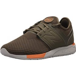 NEW BALANCE Men`s 247 KNIT Sneakers size: 10