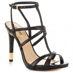 GUESS Carnney Strappy Sandals 8 M