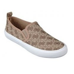 GUESS logomania Cangelo Slip-On Sneakers 36/37