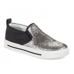 MARC by MARC JACOBS glitter slip on sneakers 8