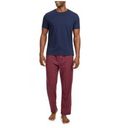 NAUTICA Men's 2-piece Pajama Set size: M