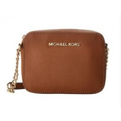 MICHAEL KORS torebka Jet Set Travel Crossbody