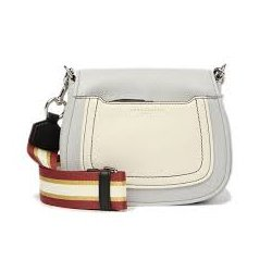 MARC by Marc Jacobs Women's EMPIRE CITY Messenger Crossbody Bag