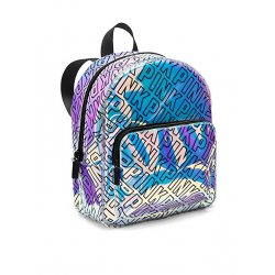 VICTORIA`S SECRET PINK Mini Backpack Iridescent
