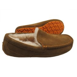 UGG Men's ASCOT Slipper size: 8