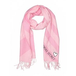VICTORIA`S SECRET Women's Winter Angel Collection scarf, shawl