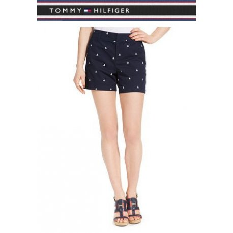 TOMMY HILFIGER shorts in ice M / L , 10 USA