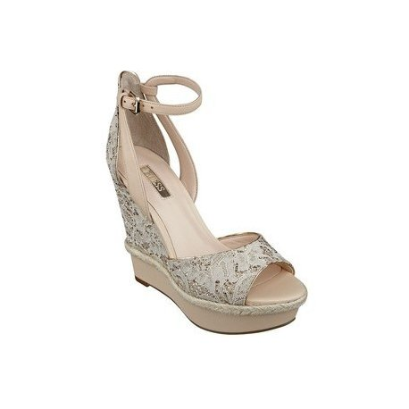 GUESS lace sandals ODIN koturn original 37/38