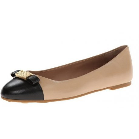 MARC BY MARC JACOBS ballerina with logo from USA