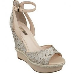 GUESS lace sandals ODIN koturn original 38/39