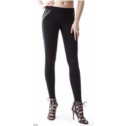 GUESS Women's MID RISE SIDE PANEL LEGGING size: 4