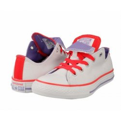 CONVERSE trampki CT Double Thong 32