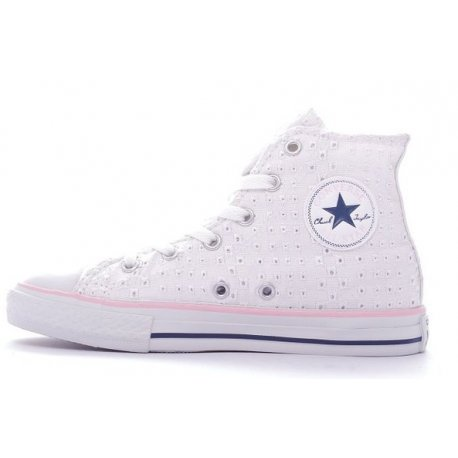 CONVERSE sneakers ALL STAR Chuck Taylor Hi Sangallo