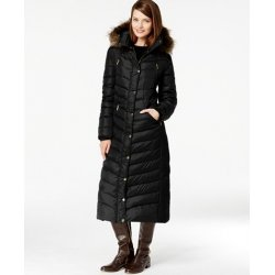 MICHAEL KORS ultra light down feather coat from USA