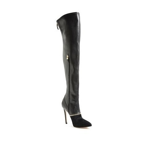 GUESS by Marciano Over The Knee Patricia Boots 5