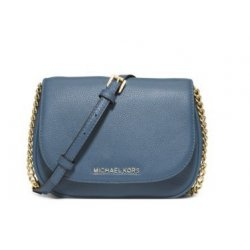 MICHAEL KORS BEDFORD Flap Front Small Crossbody