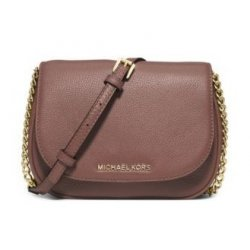 MICHAEL KORS BEDFORD Flap Front Small Crossbody 32F5GBFC1L