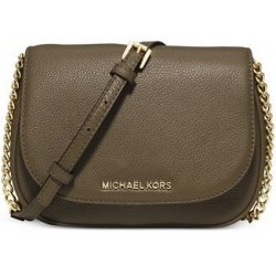 MICHAEL KORS BEDFORD SMALL SADDLE CROSSBODY