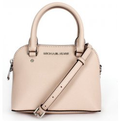 MICHAEL KORS CINDY Extra Small Crossbody ballet