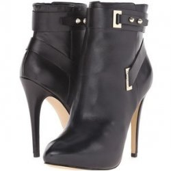 GUESS SHANDA Wrap Booties 8