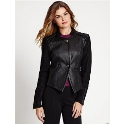 GUESS rasowa quilted jacket...